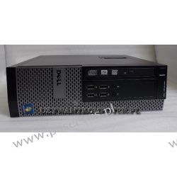 Komputer Dell 790 i5-2400 z Windows 7 Pro  Komputery stacjonarne