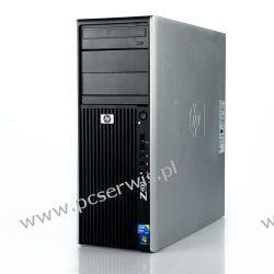 Komputer  HP Z400 Komputery