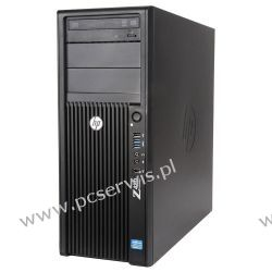 WORKSTATION HP Z420 4x2,8Ghz/16GB/2TB RAID Win7Pro