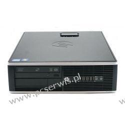 HP 8200 QUAD 8GB 120SSD/250HDD SFF WiFi Win7Pro