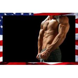 TribuPower LEGALNY z USA 120 tab MEGA TESTOSTERON