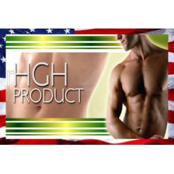 2 x rHGH hgh + igf hormon wzrostu mega siła spray