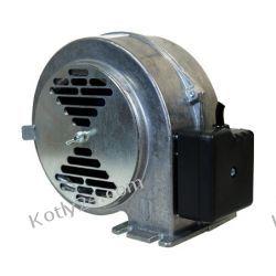 DM85 40W dmuchawa do brucer ekoenergia Akcesoria do kotłów i pieców