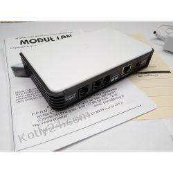 MI95 moduł internetowy sterowania PROND