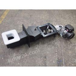 Ekoenergia10-15 żeliwny palnik podajnik miał groszek  Akcesoria do kotłów i pieców