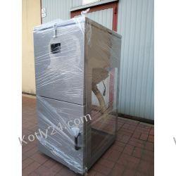 Palnik pellet z koszem i sterowaniem do 15 i 20kW Akcesoria do kotłów i pieców
