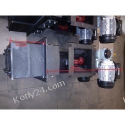 SV200n - 10 Technix palnik 5ej klasy ecodesign Akcesoria do kotłów i pieców