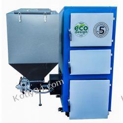 Kocioł Technix 30kW 5klasa, Ecodesign na 240-300m Kotły i piece