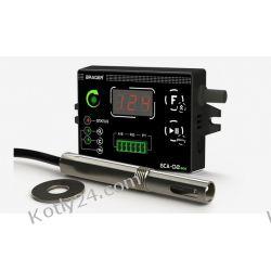 BCA-02 eco Brager analizator optymalizator spalania Kotły i piece