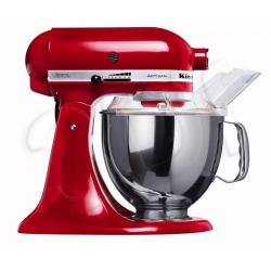 KitchenAid Aristan KSM150PSEER Empire Red (czerw)...