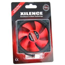 XILENCE (COO-XPF92.R.PWM) PWM - 92x92x25mm...