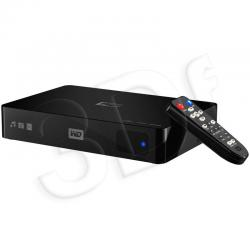 WD ELEMENTS MEDIA PLAYER WDBACC0010HBK...