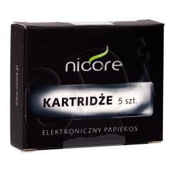 Cartomizer Nicore INFINI Menthol/Mocny Biały...