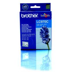 TUSZ BROTHER CYAN DO DCP-135/150/MFC-235/260...