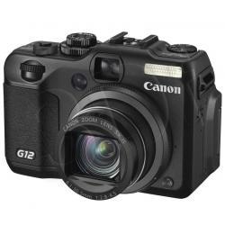 APARAT CANON PowerShot G12...