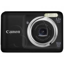 APARAT CANON PowerShot A800 CZARNY...