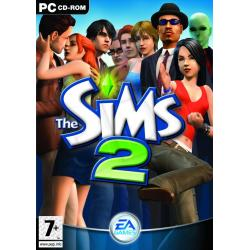 Gra PC The Sims 2...