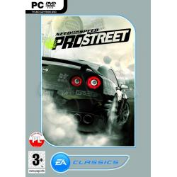 Gry PC Need for Speed ProStreet Classic...