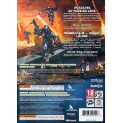 Gra Xbox 360 Crackdown 2...