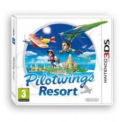 Gra 3DS Pilotwings Resort...