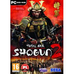 Gra PC Shogun 2...