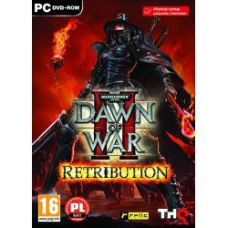 Gra PC Warhammer 40k Dawn of War II - Retribution...