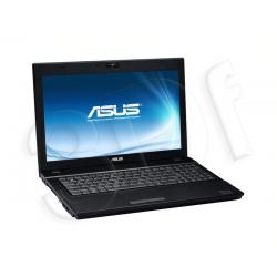 ASUS B53F-SO220X i3-390 2GB 15,6 500 INT W7P...