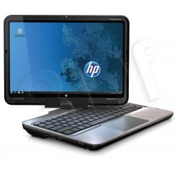 HP TouchSmart tm2-2110ew i3-380UM 3GB 12,1 HD (tablet dotykowy) 320GB DVD ATI5450(512MB) W7H + Office 2010 Starter...
