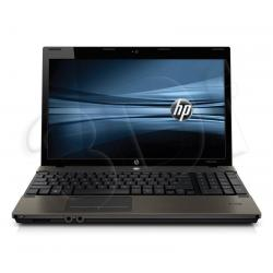HP ProBook 4520s i3-380M 3GB 15,6 320 ATI6370 W7H Champagne + Office 2010 Pre- Loaded + HP Basic Carrying Case...