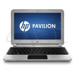 HP Pavilion dm1-3110ew E-350  2GB 11,6 LED HD 320 AMD6310M Win7 Home Premium 32bit...