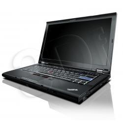 ThinkPad T410 i3-380M 4GB 14,1 160 DVD NVS3100M W7P 3 lata On Site...