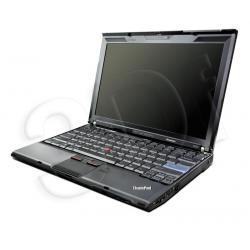 ThinkPad X201 i5-520M 2GB 12,1 160 INT W7P...