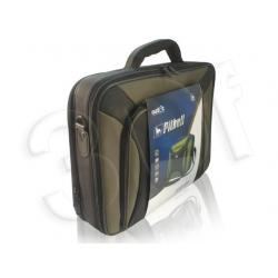 TORBA NOTEBOOK NATEC PITBULL BLACK-GREEN 17,0 +CDW...