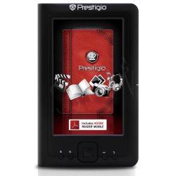 """CZYTNIK E-BOOKÓW PRESTIGIO 5"""" 800X480 TFT..."""