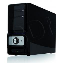 OBUDOWA I-BOX FORNAX 5004 BEZ ZASIL. PRESCOT m-ATX...