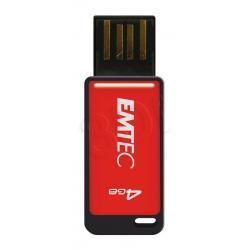 EMTEC FLASHDRIVE S300 4GB EM-DESK...