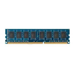 HP pamięć 1GB DDR3 1333 MHz pasuje do 30xx Pro 600x Pro, Elite 7000 i Elite 8000...