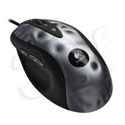 MYSZ LOGITECH MX518 OPTICAL Gaming...