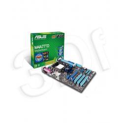 ASUS M4A77TD AMD 770 Socket AM3 (PCX/DZW/GLAN/SATA/RAID/DDR3)...
