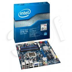 INTEL BOXDH67BLB3 LGA 1155 P67 (DZ/LAN) uATX...
