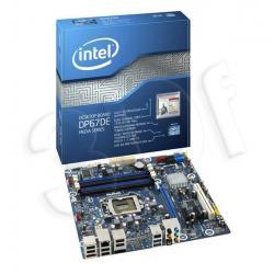 INTEL BOXDP67DEB3 LGA 1155 P67 (DZ/LAN) uATX...