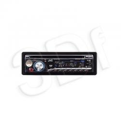 Radioodtwarzacz samochodowy DVD JVC KD-DV4402...