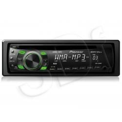 Radioodtwarzacz samochodowy PIONEER DEH-1320MP...