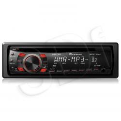Radioodtwarzacz samochodowy PIONEER DEH-1300MP...