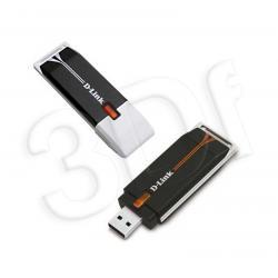 D-LINK DWA-140 Wireless USB Mini Adapter 802.11n...