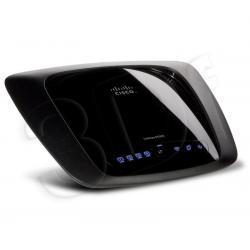 Linksys E1000-EE x DSL Wi-Fi-N 4xLAN 300Mbps...