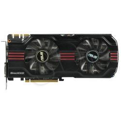 ASUS GeForce GTX 580 1536MB DDR5/384bit DVI/HDMI/DP PCI-E (782/4008) (wentylator DirectCU II)...