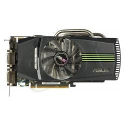 ASUS GeForce GTX 460 1024MB DDR5/256bit DVI/HDMI PCI-E (775/4000) (wentylator DirectCU) (wer. OC - TOP) (wer. 2)...