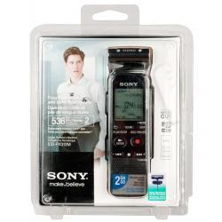 DYKTAFON CYFROWY SONY ICDBX312M 2GB...