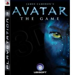 Gra PS3: Avatar: The Game...